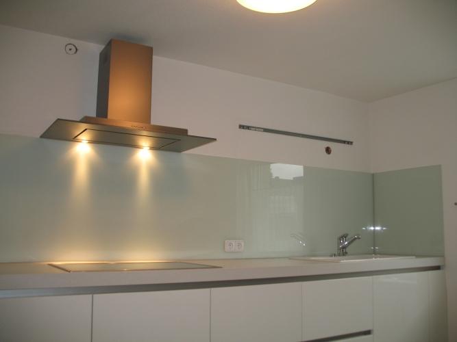 Küche Glasrückwand Befestigen | Glasruckwande Pannelli In Vetro